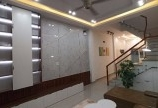 Bán Nhà 1 trệt 2 lầu Hẻm 41 Lê Hồng Phong,Phú Lợi,Thủ Dầu Một 77m2 CHỈ HƠN 4 TỶ SHR