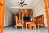 Nhà Phố 1 Trệt 2 Lầu MT Đường Nguyễn Văn Trỗi, Hiệp Thành,Thủ Dầu Một 100m2 CHỈ 9 TỶ SHR