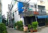 Bán nhà mặt tiền đường Chu Văn An, phường Tân Thành, Tân Phú, 15 tỷ
