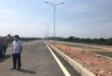 Bán đất dự án KDT lớn nhất Lục Ngạn,hàng ngoại giao,mặt đường 36m.chỉ 1 tỷ.