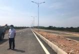 Bán đất ngoại giao khu Đô thị mới huyện Lục Ngạn, giá chỉ 1,2 tỷ/lô.